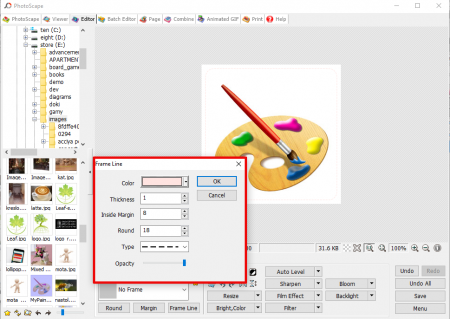 How to use PhotoScape